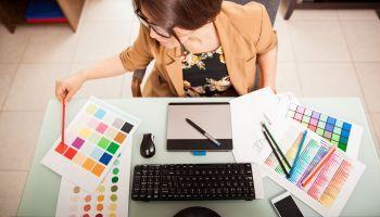 Curso Profesional Diseño Gráfico Graphics Design Expert  Online
