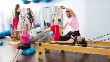 Postgrado en Personal Training y Fitness (Online)